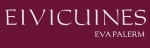 Eivicuines Eva Palerm Logo